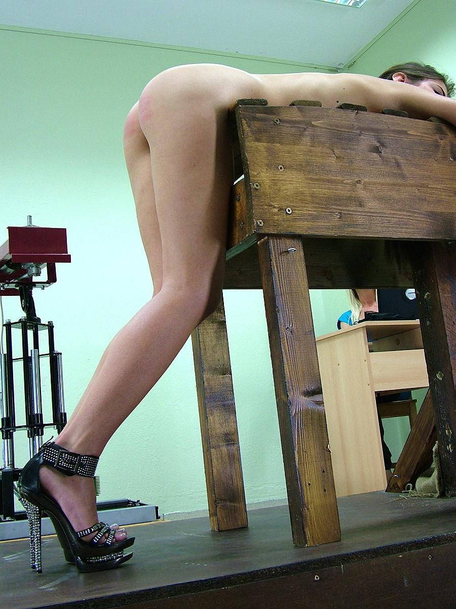 Spanking Machine Caprice Porn Videos Pornhubcom