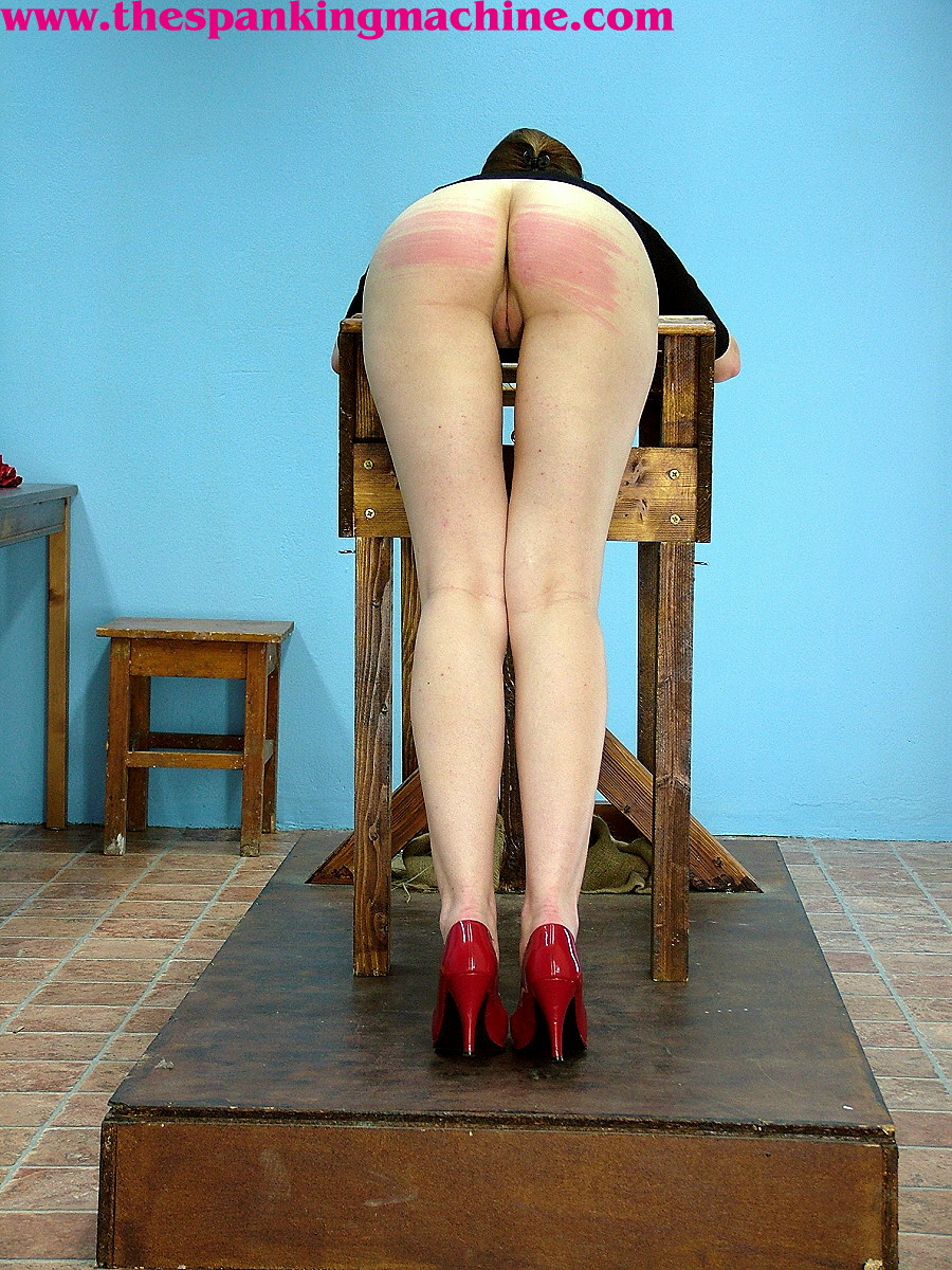 Hard spanking and whipping ampcome as well 1